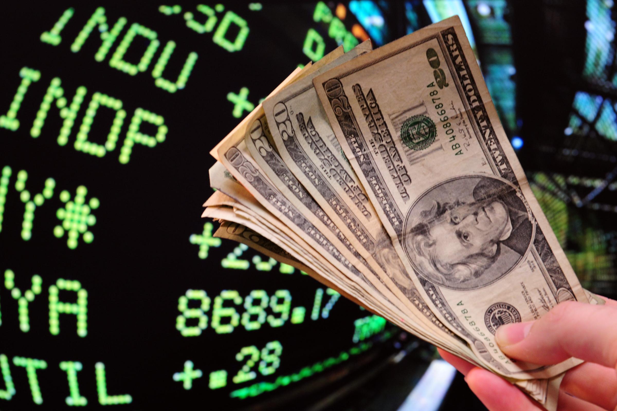 финансовая стратегия на форекс