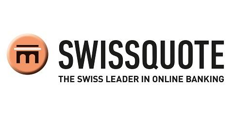 брокеров Швейцарии Swissquote Bank