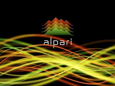 Крупный брокер Альпари